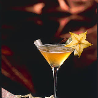 Champagne Cocktail.