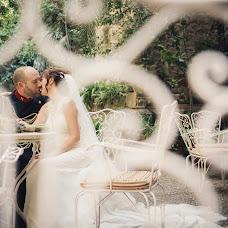 Wedding photographer Eliseo Regidor (EliseoRegidor). Photo of 01.10.2018