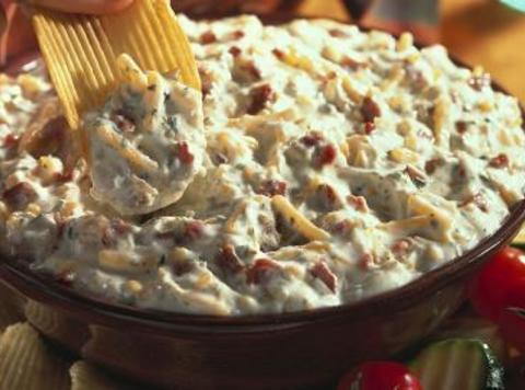 Chip Dip Recipe