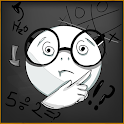 2000 IQ - Riddles, Puzzles And Math Games icon