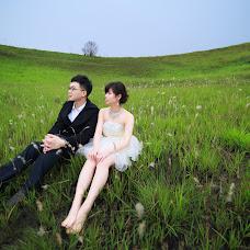 Wedding photographer Genie Tang (tang). Photo of 27.03.2014