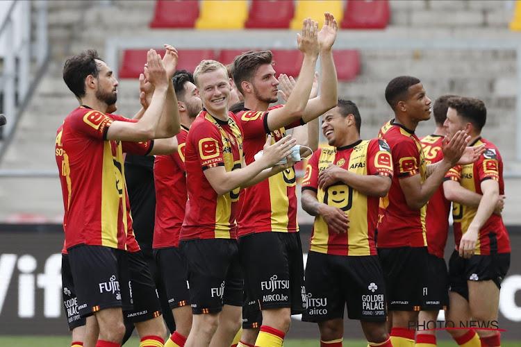 """Vanlerberghe sleepte KV Mechelen over de streep: """"Ik ben matchwinnaar, maar was bijna matchverliezer"""""""