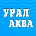 Вода Урал Аква icon