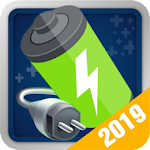 Fast Charger 2019 - Super Fast Charging 1.0.7 (AdFree)