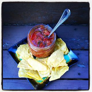 Raspberry Salsa Recipes