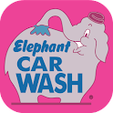 Elephant Car Wash icon