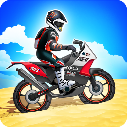 Motocross Games: Dirt Bike Racing (game)