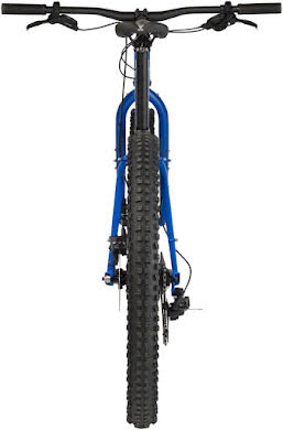 Surly Karate Monkey 27.5+ Complete Bike - Blue Porta Potty alternate image 1