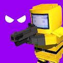 Zombie.io : 3 Nights survival icon