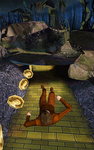 Temple Theft Run 1.0.1 screenshots 6
