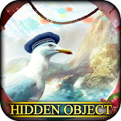 Hidden Object - Ocean Dreams