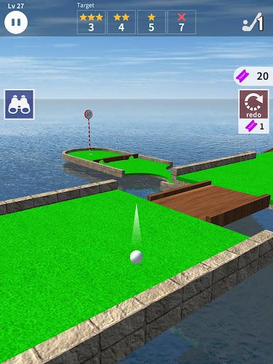 Mini Golf 100 1.2 Windows u7528 8