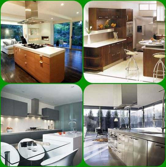 Modern Kitchen Design Ideas Android Apps On Google Play