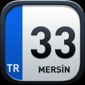 33 Mersin