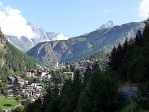 Photo: Valtournanche