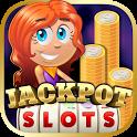 Farm & Gold Slot Machine - Huge Jackpot Slots Game icon