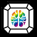 新しい爽快脳トレパズルゲーム - Brain Tower icon