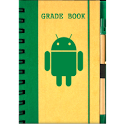 Grade Book for Professors FREE icon