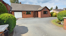 Detached Sarn bungalow