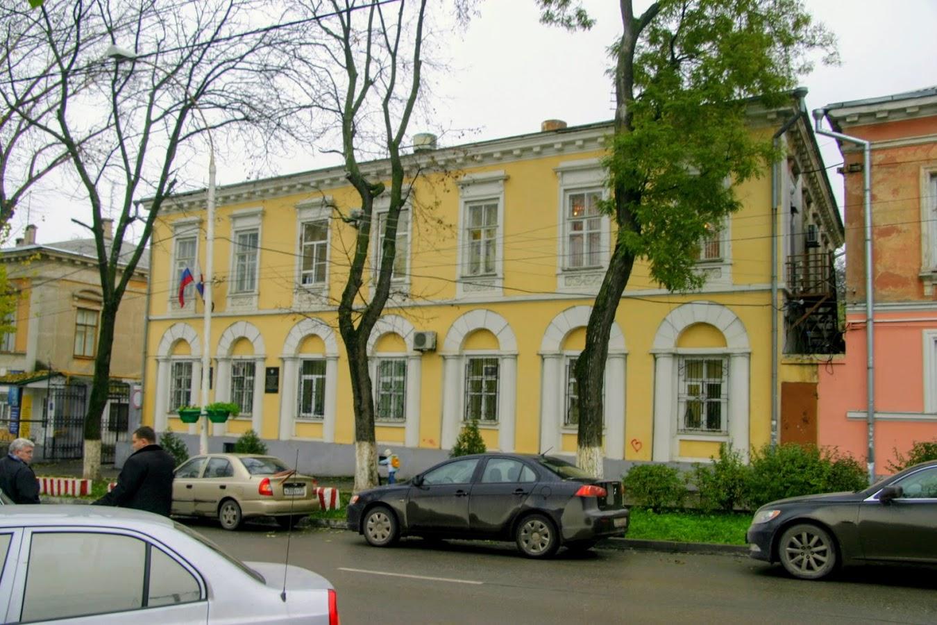 https://sites.google.com/site/istoriceskijtaganrog/turgenevskij-pereulok/dom-5