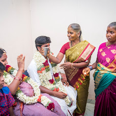 Wedding photographer Pon Prabakaran (ponprabakaran). Photo of 24.06.2016