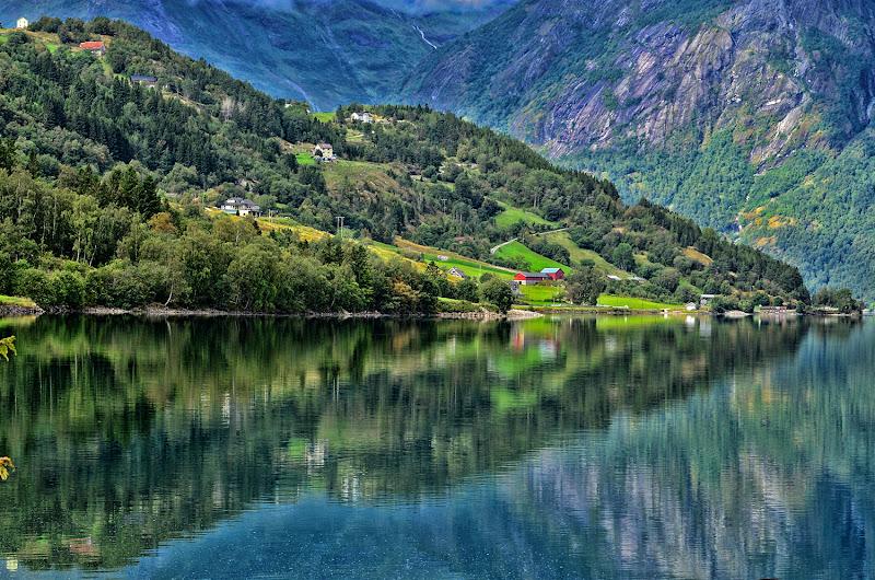 Il lago incantato di mcris