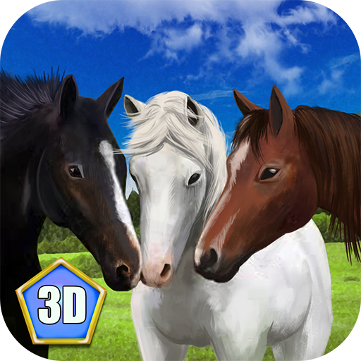 Family Horse Simulator file APK for Gaming PC/PS3/PS4 Smart TV