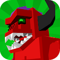 Smashy City: Monster Rampage icon