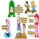 Stiker Chat Wa Rhamadhan lengkap Lucu,gokil,keren Download for PC Windows 10/8/7