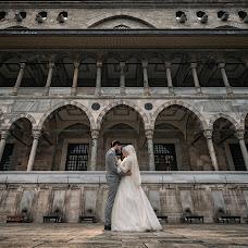 Hochzeitsfotograf Hatem Sipahi (HatemSipahi). Foto vom 21.03.2018