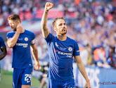 Fabregas ruilt het Engelse Chelsea in voor het Monaco van Thierry Henry en Youri Tielemans