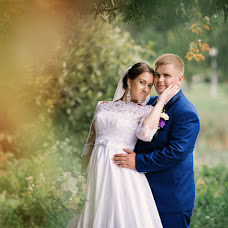 Wedding photographer Valeriy Sheyko (Draw). Photo of 17.03.2017