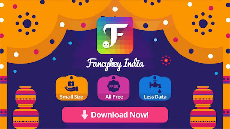 FancyKey Indic Keyboard - Free 3.10 screenshot 909596