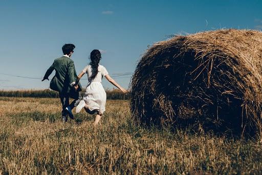 Wedding photographer Alina Postoronka (alinapostoronka). Photo of 22.08.2018