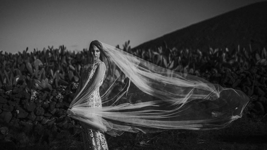 Pulmafotograaf Federico a Cutuli (cutuli). Foto tehtud 01.02.2019