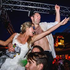 Wedding photographer José Alvarez (JoseManuelAlva). Photo of 30.11.2018