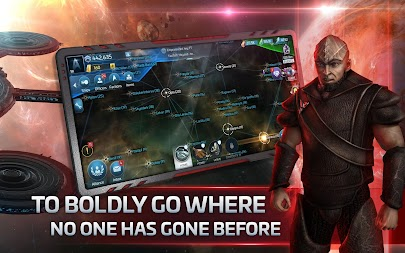 Star Trek™ Fleet Command APK screenshot thumbnail 11