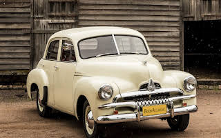 Holden Fj Rent New South Wales