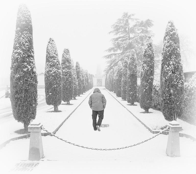 l'ultima strada di Fabrix1953