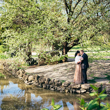 Wedding photographer Darya Markova (DPavline). Photo of 05.05.2018