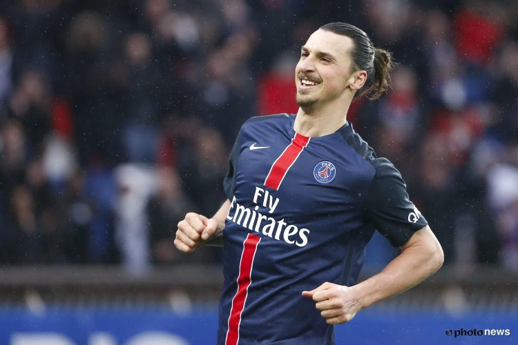 Zlatan Ibrahimovic voulait revenir au PSG cet été !