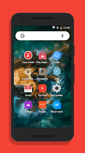 H2O UI - Icon Pack- screenshot thumbnail