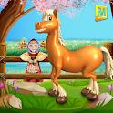 Ultimate Horse Rage Simulator icon
