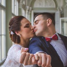 Wedding photographer Dorotea Santo (santo). Photo of 31.01.2018