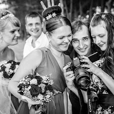 Wedding photographer Marina Pirogovskaya (Pirogovskaya). Photo of 07.09.2015