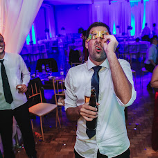 Wedding photographer Marcos augusto Carvalho (marcosac). Photo of 07.04.2017