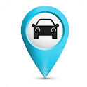 GPS Satellite Location Finder icon