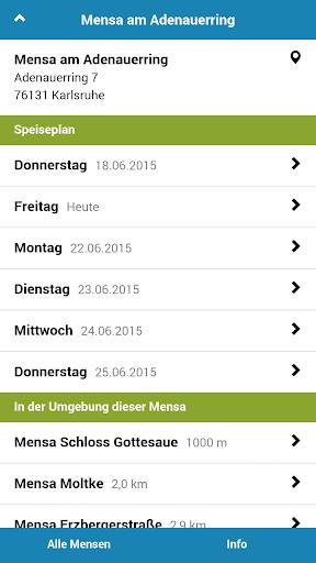 Mensa Karlsruhe