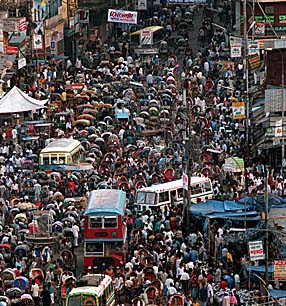 the issue of population growth overpopulation Issues sustainability can lead to localized overpopulation and cause an uneven human population growth and extinction when the population of a species.