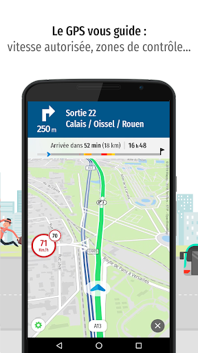 Mappy u2013 Plan, Comparateur du2019itinu00e9raires, GPS 6.2020.21925 screenshots 4